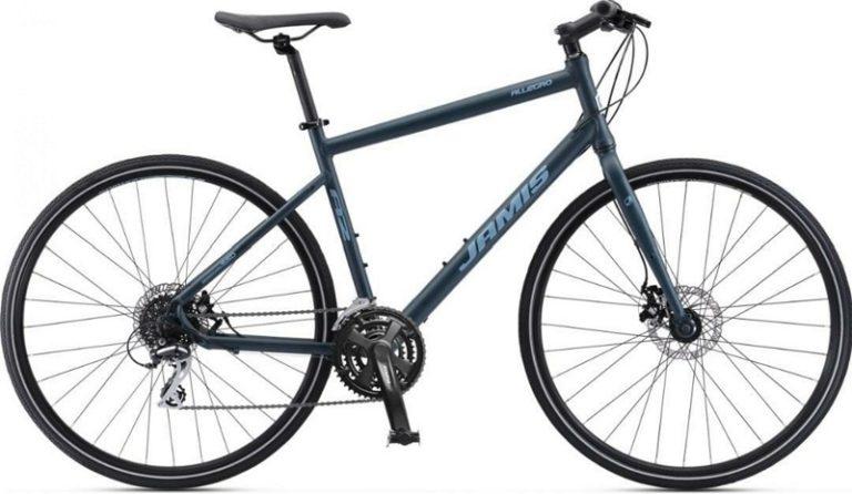 Are Jamis Bikes Good